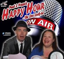 Paul & Nessa's Happy Hour