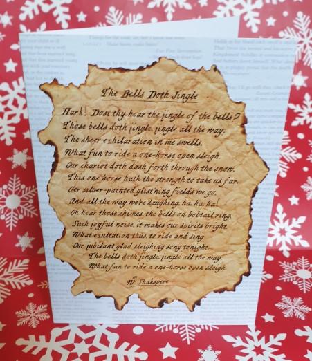 The Bells Doth Jingle